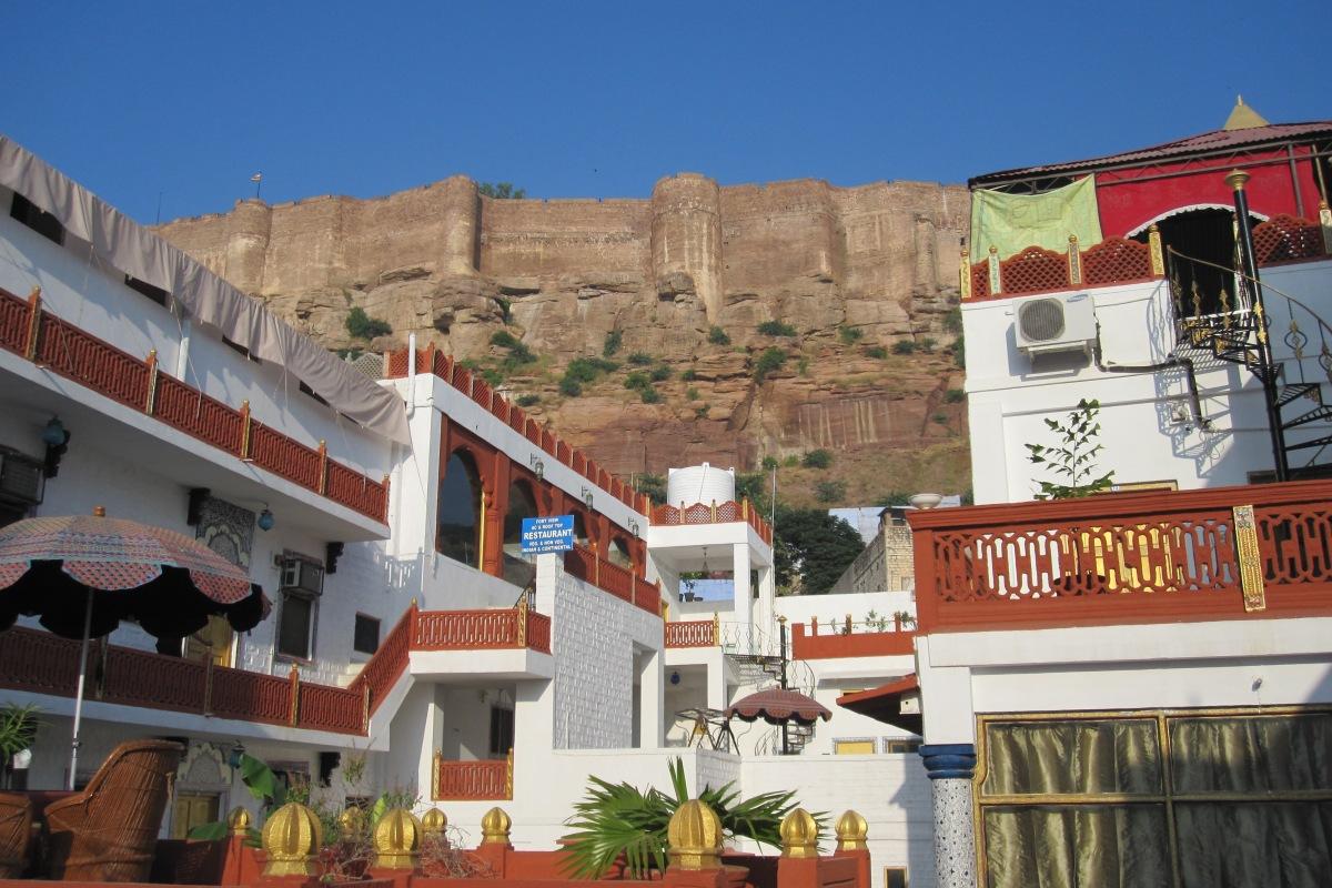 Krishna Prakash Heritage Haveli