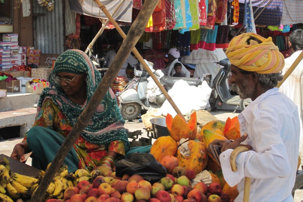 Markt, Jodhpur