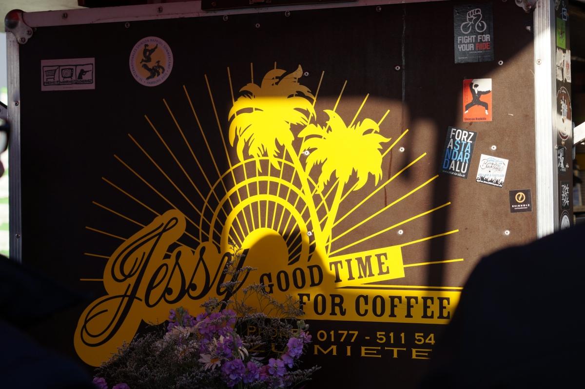Jessy Coffee