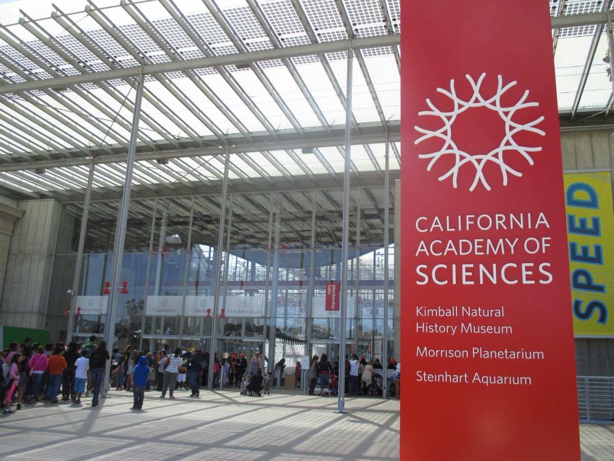California Academy of Sciences
