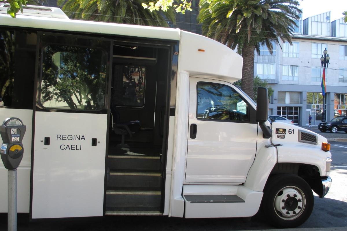 unser Partybus