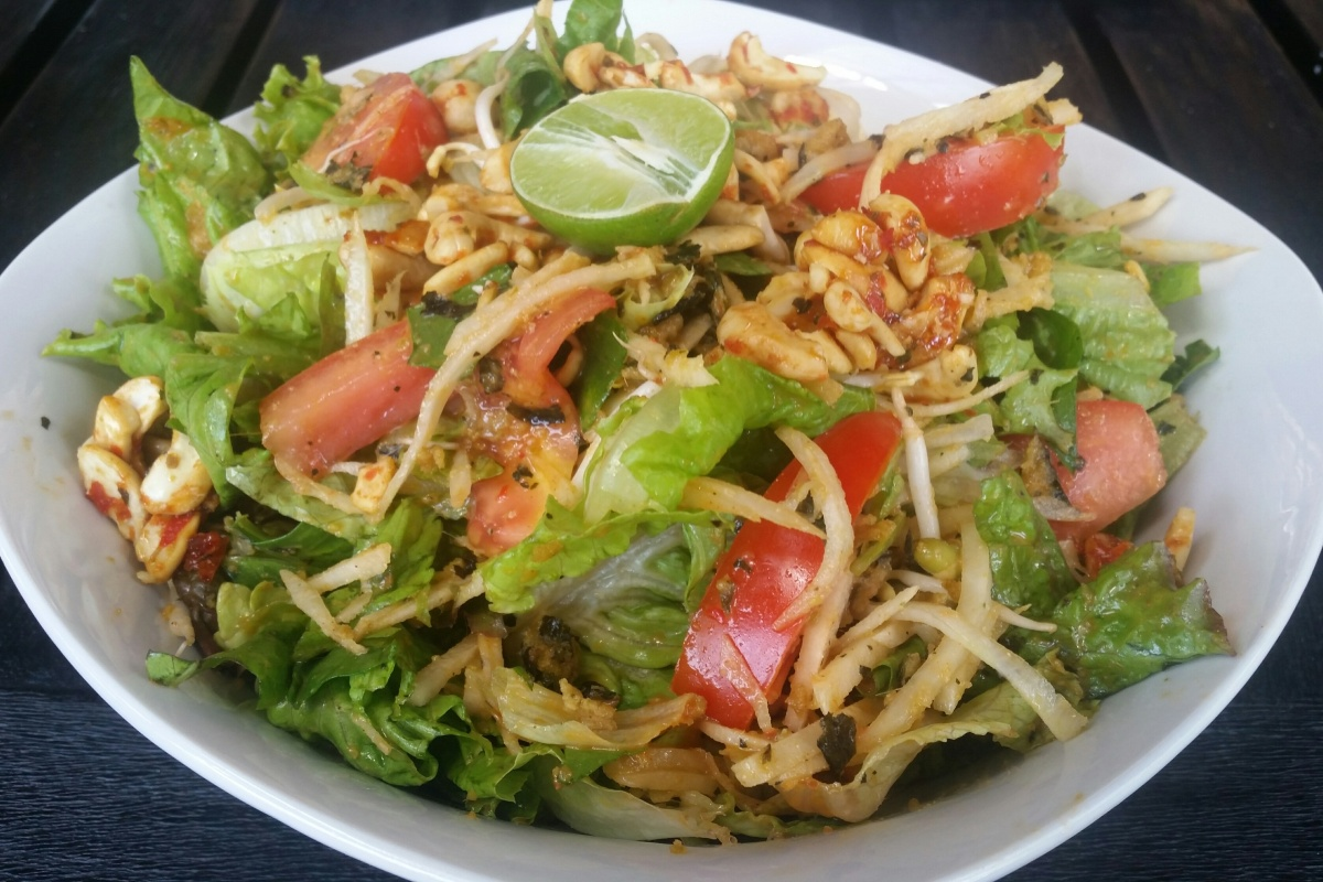 My Thai Salad