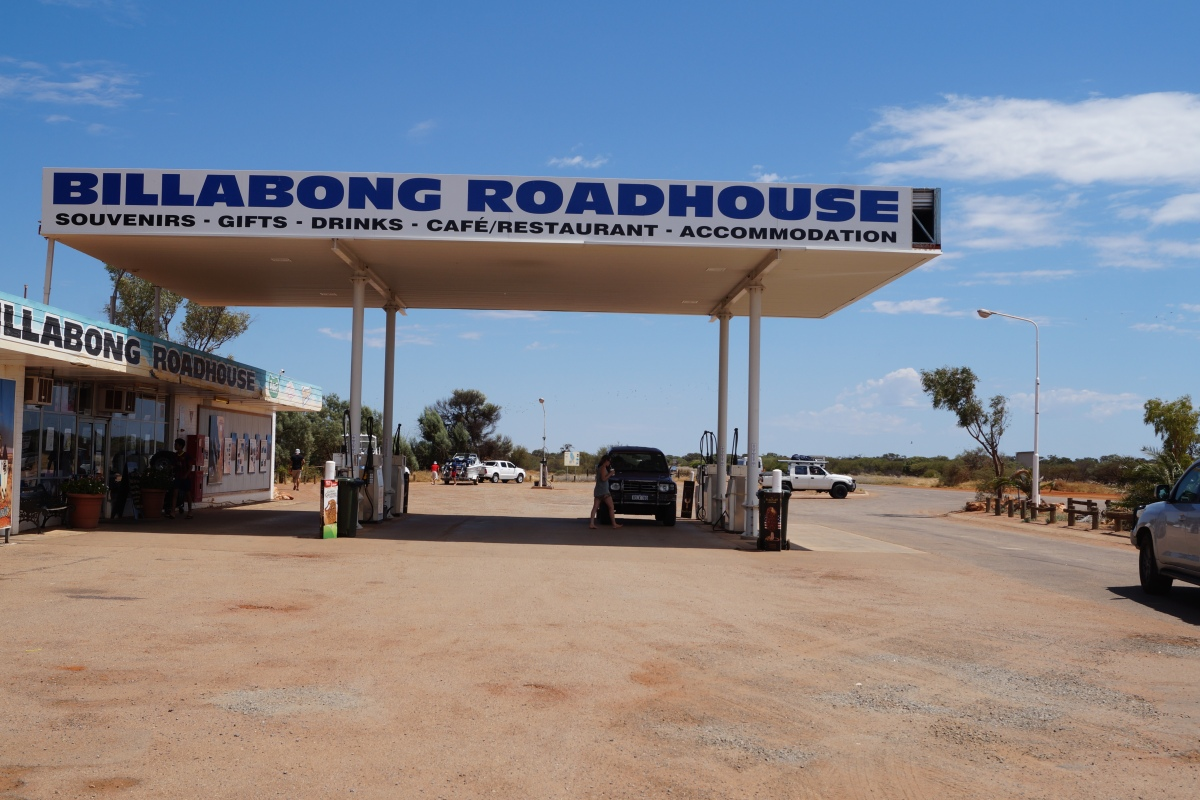 Billabong Roadhouse