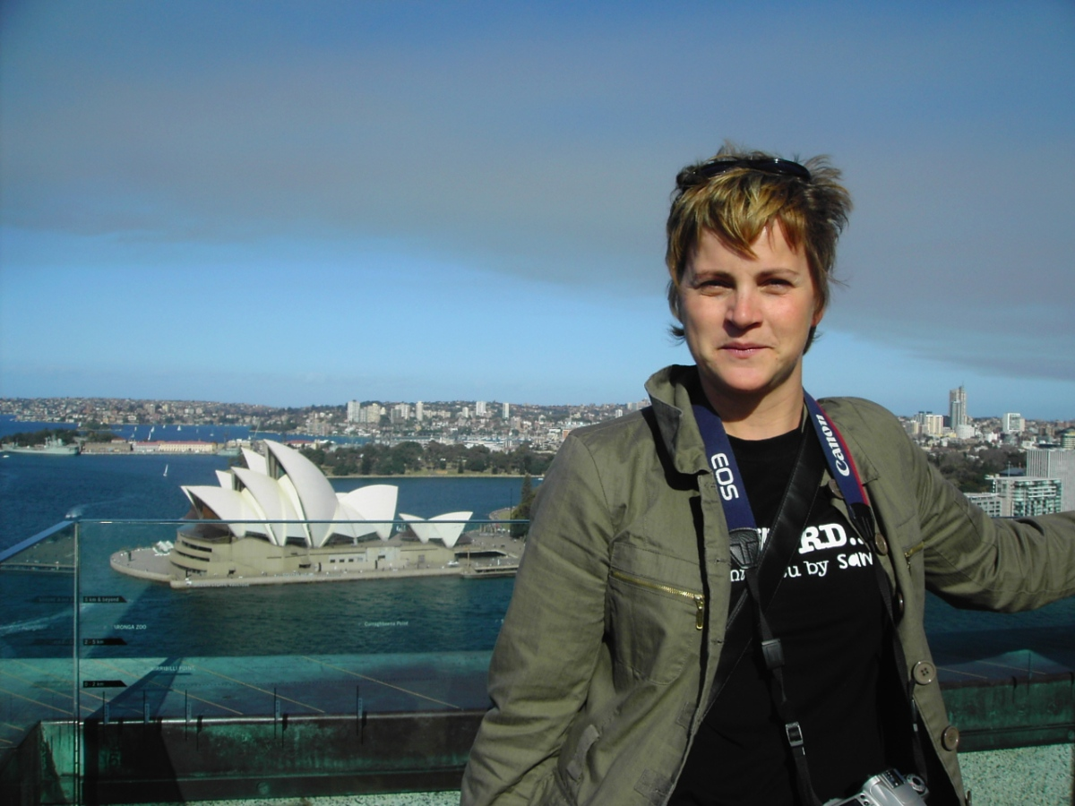 neu in Sydney, 2005