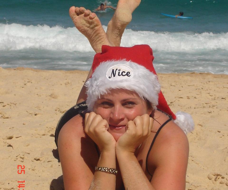 Nina Claus