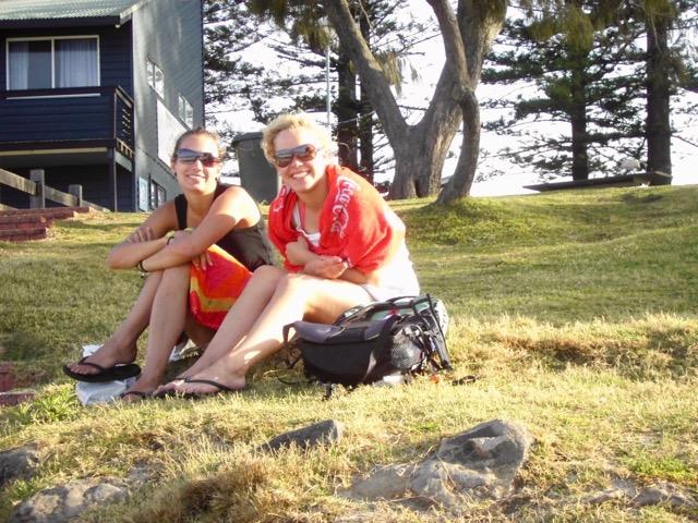 Anna und Julia, 2005