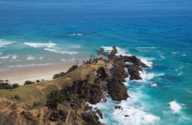 östlichstes Australien