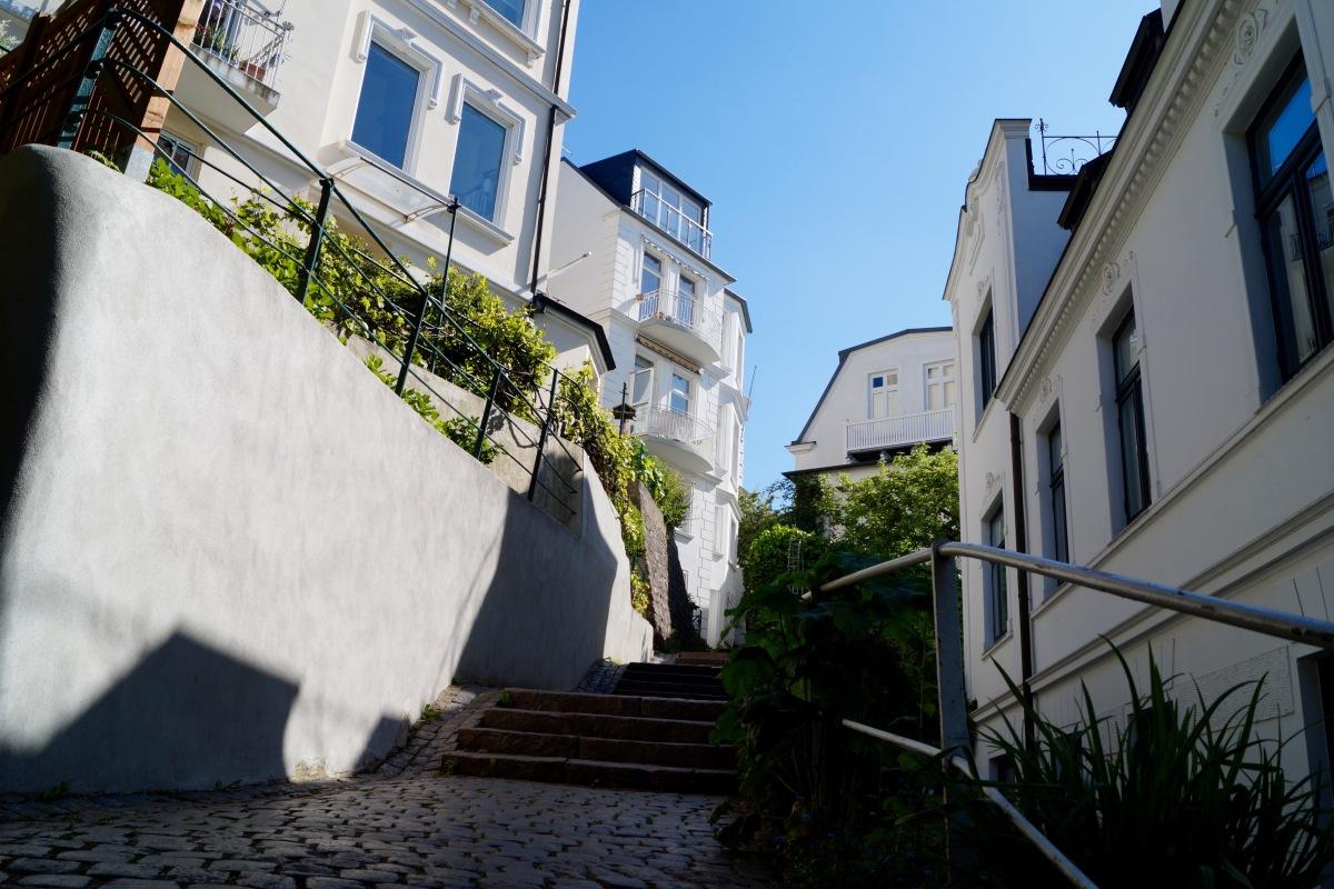 Treppenviertel