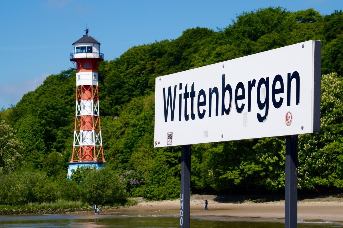 Wittenbergen